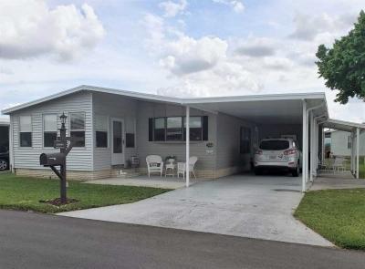 Mobile Home at 353 N. Putter Winter Haven, FL 33881