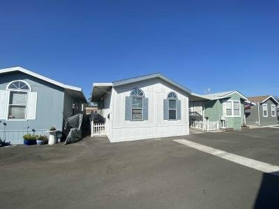 Mobile Home at 4861 Lincoln Ave Sp 29 Cypress, CA 90630