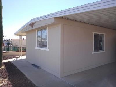 Mobile Home at 9302 E Broadway Rd, #20 Mesa, AZ 85208