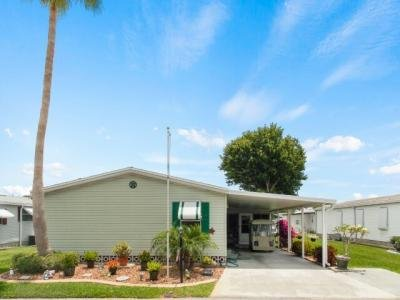 Mobile Home at 1737 Red Pine Avenue Kissimmee, FL 34758