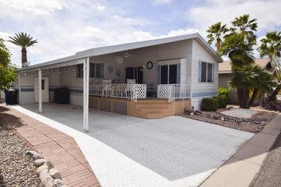 Mobile Home at 8865 E. Baseline Rd. Mesa, AZ 85209
