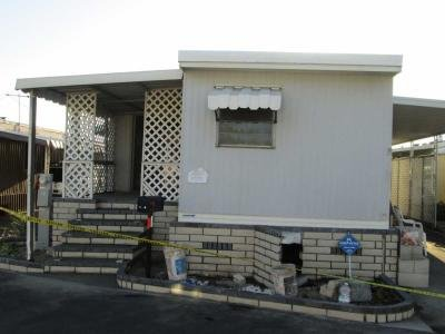 Mobile Home at 301 East Foothill Blvd Pomona, CA 91767