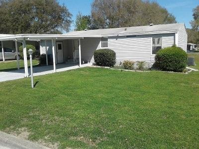 Mobile Home at 5829 SW 60th Place Ocala, FL 34474