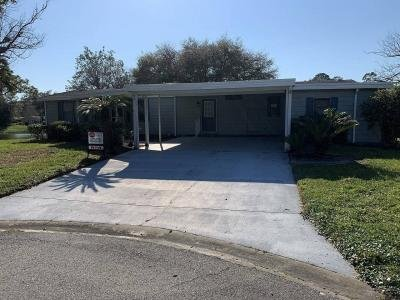 Mobile Home at 8 Paradise Falls Circle Ormond Beach, FL 32174
