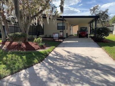 Mobile Home at 34 Ribbon Falls Drive Ormond Beach, FL 32174