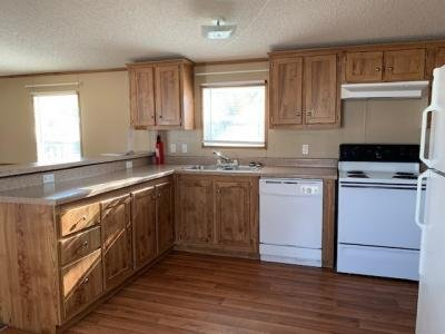 Mobile Home at 3000 Tuttle Creek Blvd., #502 Manhattan, KS 66502