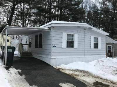 Mobile Home at 66 Twin Lakes Trail Bloomingburg, NY 12721