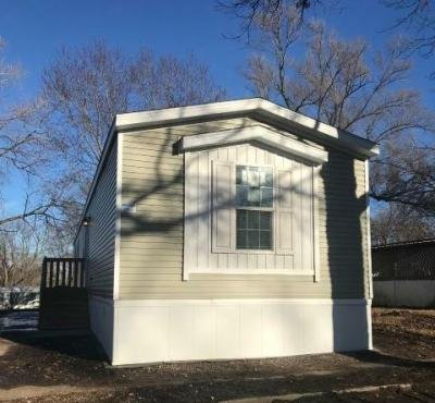 Mobile Home at 953 S 73rd Terrace Kansas City, KS 66111