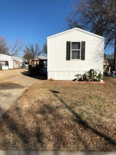 Mobile Home at 9100 Teasley Lane, #7F Lot F07 Denton, TX 76210