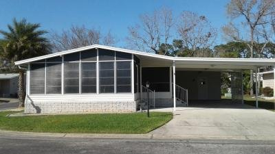 Mobile Home at 7085 W Wiltshire Lane Homosassa, FL 34446