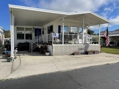 Mobile Home at 37521 Daybright Lane Zephyrhills, FL 33541