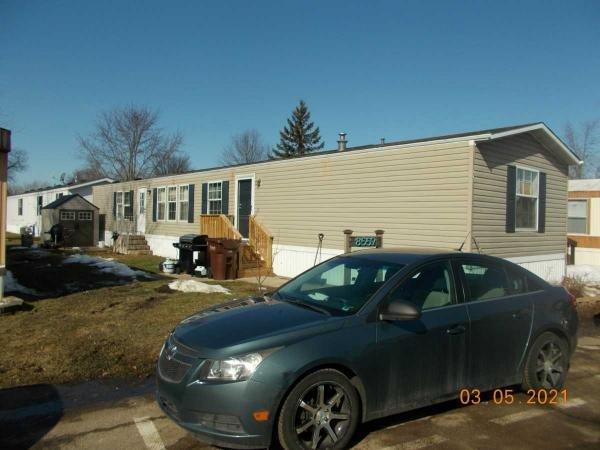 Photo 1 of 2 of home located at 8559 Belvedere St SW Byron Center, MI 49315