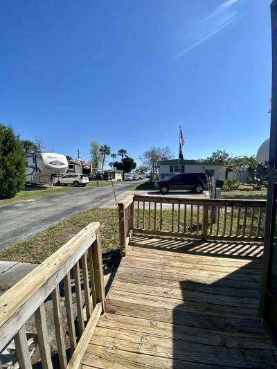 Mobile Home at 7175 S Us 1 Lot 6 Titusville, FL 32780