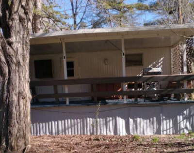 Mobile Home at 31 Pine Path Lane Hendersonville, NC 28739