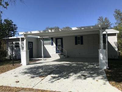 Mobile Home at 422 Choo Choo Valrico, FL 33594