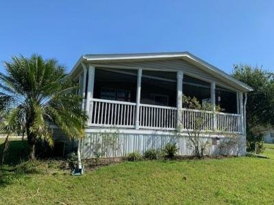 Mobile Home at 4198 Scotland Rd. Kissimmee, FL 34746