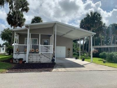 Mobile Home at 1619 Wonderland Way Kissimmee, FL 34746