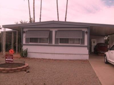 Mobile Home at 2650 W. Union Hills #14 Phoenix, AZ 85027