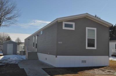 Mobile Home at N7603 Eagle Lane Fond Du Lac, WI 54937