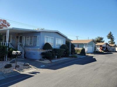 Mobile Home at 1225 Vienna Dr. #989 Sunnyvale, CA 94089