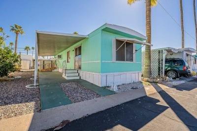Mobile Home at 7807 E Main St #D36 Mesa, AZ 85207
