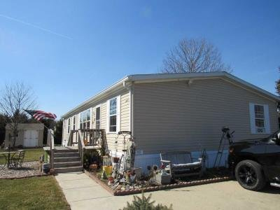 Mobile Home at 1822 Blue Chip Circle Indianapolis, IN 46234