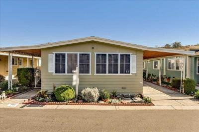 Mobile Home at 705 Millstream Dr. San Jose, CA 95125