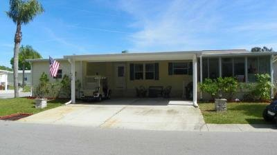 Mobile Home at 10706 El Toro Drive Riverview, FL 33569