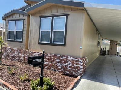 Mobile Home at 3727 N Equation Rd #128 Pomona, CA 91767