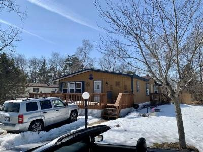 Mobile Home at 10728 255th Ct Trevor, WI 53179