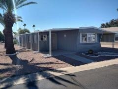 Photo 1 of 14 of home located at 3104 E Broadway - 310 Hale Mesa, AZ 85204