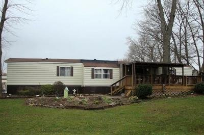 Mobile Home at 24A Circle Dr Columbia, PA 17512