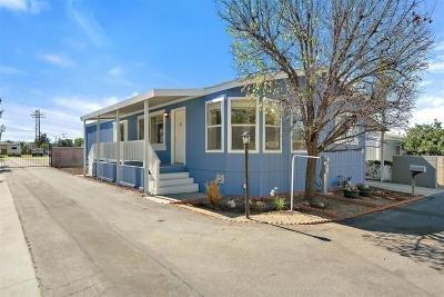 Mobile Home at 1630 S. Barranca Ave # 38 Glendora, CA 91740
