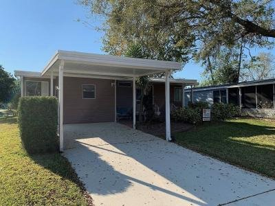 Mobile Home at 6 Dover Falls Road Ormond Beach, FL 32174