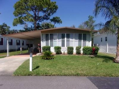 Mobile Home at 41 Cypress In The Wood Port Orange, FL 32129
