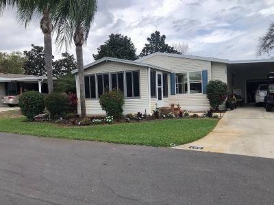 Mobile Home at 159 El Domingo Edgewater, FL 32141