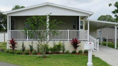 Mobile Home at 864 Spanish Moss Casselberry, FL 32707