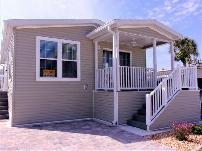 Mobile Home at 151 Miami Fort Myers Beach, FL 33931