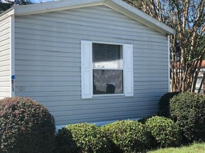 Mobile Home at 4255 Smoke Creek Pkwy #d020 Snellville, GA 30039