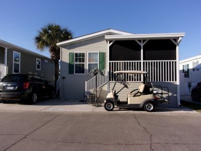 Mobile Home at 206 Tercero Fort Myers, FL 33908