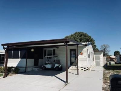 Mobile Home at 8909 Hollywood Dr. Hudson, FL 34667