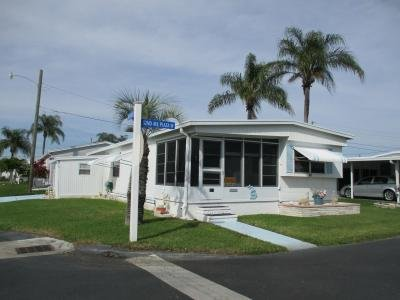 Mobile Home at 811 52nd Avenue Plaza W Bradenton, FL 34207