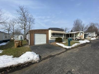 Mobile Home at 51 Tammy Ln. Cheektowaga, NY 14225