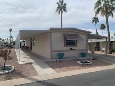 Mobile Home at 9302 E. Broadway Rd #93 Mesa, AZ 85208