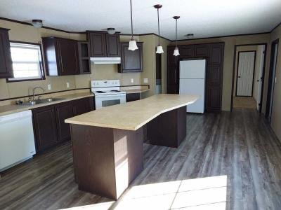 Mobile Home at 4250 State Route 307 East Geneva, OH 44041