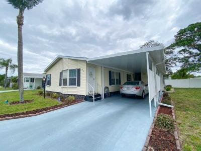 Mobile Home at 901 Sundeck Way Boynton Beach, Fl 33436 Boynton Beach, FL 33436