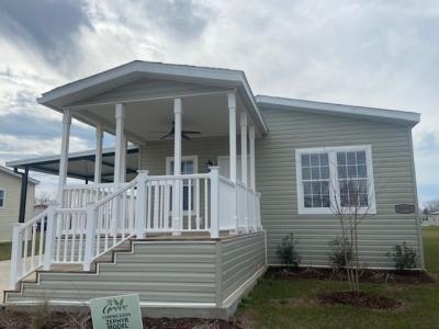 Mobile Home at 8599 Tangelo Dr Foley, AL 36535