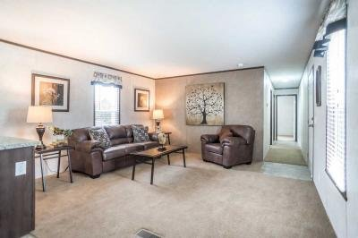 Mobile Home at 702 18th St. Lot 66 Albert Lea, MN 56007