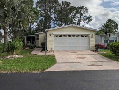 Mobile Home at 2807 S Mainsail Dr Avon Park, FL 33825