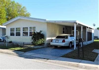 Mobile Home at 1001 Starkey Road, #252 Largo, FL 33771